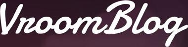 VroomBlog Logo